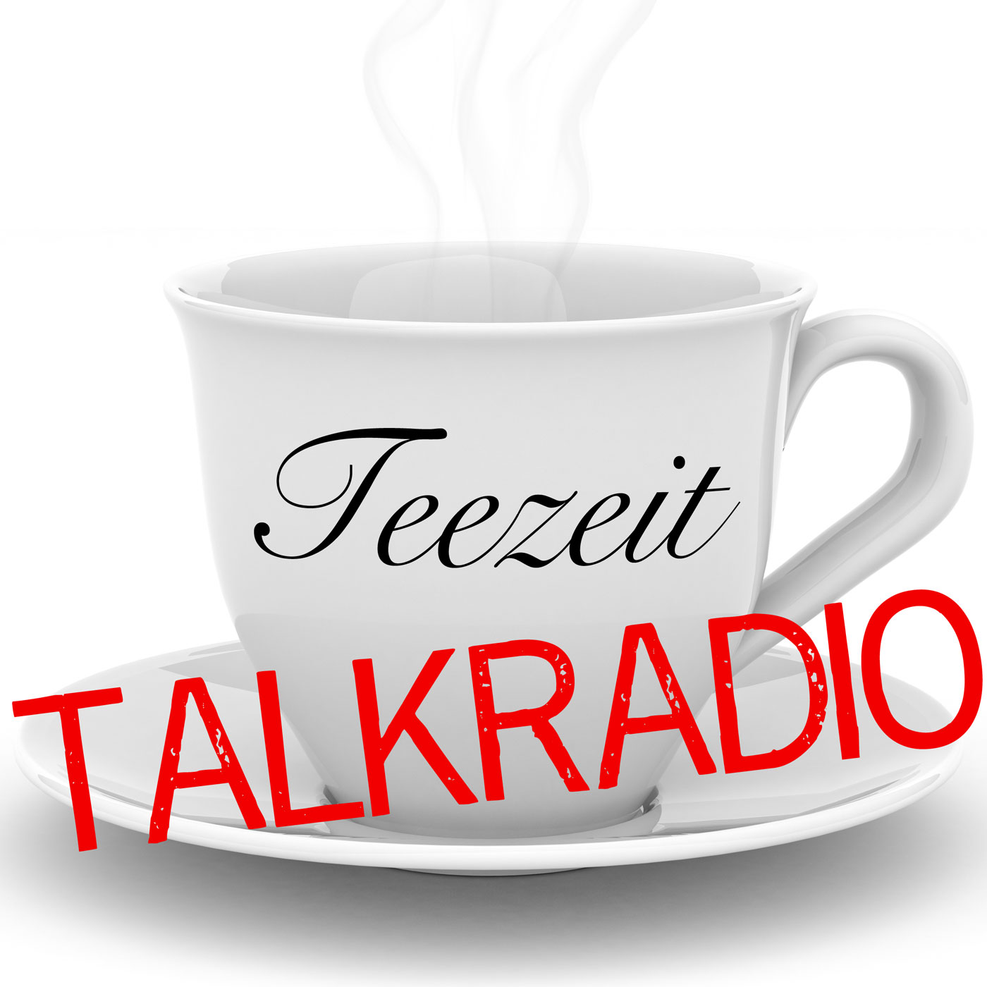 Teezeit Talkradio